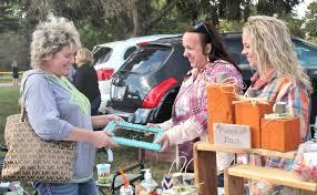 Alquina Blue Arrows Park Fall Festival a rousing success | News |  newsexaminer.com