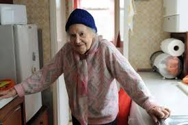 I cannot accept that I shall live in darkness' says 91-year-old in building  row - MyLondon