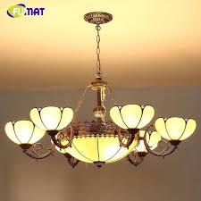 european style vintage chandeliers
