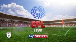 EFL 2017/18: Sky Sports live games in August & September – Sport On The Box