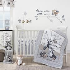 gender neutral crib bedding sets