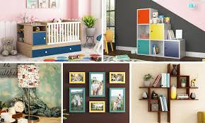 5 Creative Kids Room Ideas For A Stylish Space Wooden Street