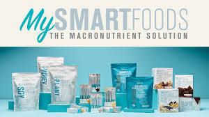 usana mysmart foods so smart