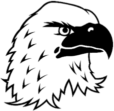Design Your Own Decal Popular Decals Bald Eagle S Head Mascot Vinyl Decal Customized Online 0148
