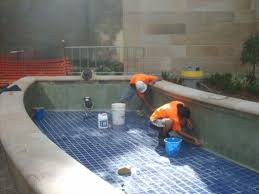 شركة تنظيف مسابح بالرياض 0500304850 صيانة للفتر والمضخة - ركن نجد