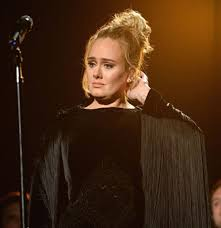 Dlisted | Now THAT Was A Tribute To George Michael: Adele Dropped An F Bomb  At The Grammys