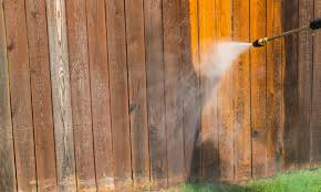 Ergeon How To Clean Your Wood Fence