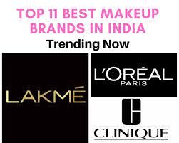 11 best makeup brands in india 2020