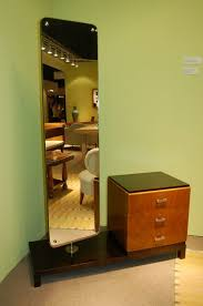 1stdibs dressing table and swivel