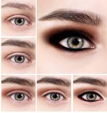 smokey eye makeup tutorial makeup