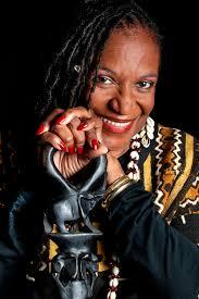 Shirley Johnson — New Jersey Storytelling Network