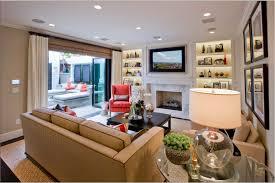 furniture arrangement tv over