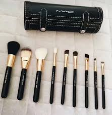 new fashion mac makeup brushes set