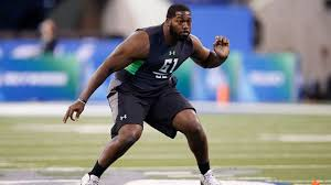 Buffalo Bills DT, former Taft and OSU player Adolphus Washington ...