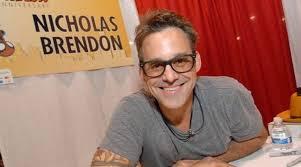 Buffy' actor Nicholas Brendon sentenced to three years probation ...