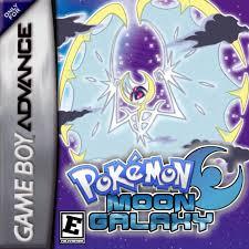 Pokemon Moon Galaxy [Officially Demo] - EeveE SiTe ERROR 404 ...