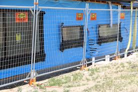 Temporary Fence Fence Rental Onsite Safety From Buildsafe