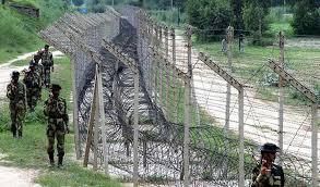 India To Build Smart Fence Along Bangladesh Pakistan Border 2016 12 01