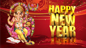 hindu nav varsh new year wishes photos hd i new