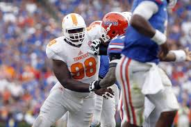 Steelers draft results: Pittsburgh selects Tennessee NT Daniel ...
