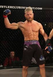 "Adam King (""Super Saiyan"") | MMA Fighter Page | Tapology"