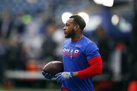 Former Gators WR Percy Harvin Looking to Make an NFL Comeback