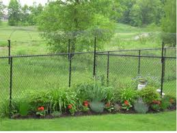 Cat Hoops To Convert Existing Fence Chain Link Fence Fence Cat Enclosure