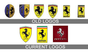 ferrari logo meaning and history