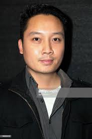 """Producer Hiram Chan attends the """"Black Russian"""" Filmmakers VIP... News  Photo - Getty Images"""