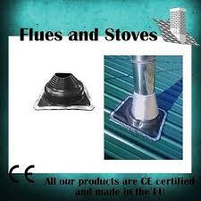 flue pipe damper 100cmm 90mm galvanized