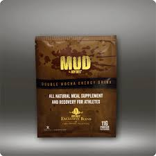 infinit nutrition mud double mocha meal