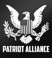 Great Seal Vinyl Decal 6 Patriot Alliance Llc