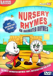 magic box kids nursery rhymes