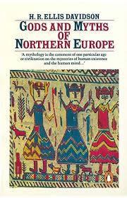 Gods and Myths of Northern Europe: Davidson, H.R. Ellis: 9780140136272:  Amazon.com: Books