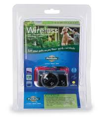 Petsafe Extra Wireless Receiver Collar Petco
