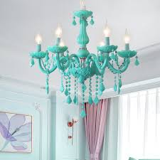 Modern Chandelier Lighting Kids Room Chandeliers For Indoor Living Room Bedroom Kitchen Children Nursery Decor Lustres Para Sala Chandeliers Aliexpress
