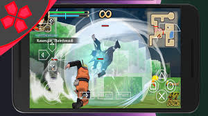 Naruto Ultimate Ninja Impact for Android - APK Download