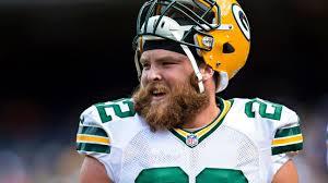 Could Packers' bearded rookie Aaron Ripkowski play like John Kuhn ...