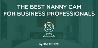 The 10 Best Nanny Cams In 2020 For Busy Professionals