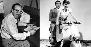 The Great Screenwriters: Dalton Trumbo - The Script Lab