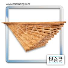 Feather Edge Boards Nar Fencing Timber Supplies