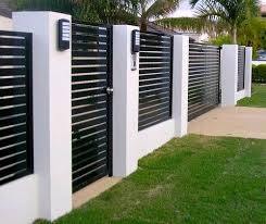 Vibracrete Building Welding Palisade Fence Nutec Boundary Wall Other Gumtree Classifieds South Africa 829767536