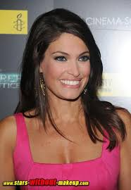 best kimberly guilfoyle without makeup