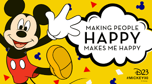 celebrate mickey s birthday these classic quotes d