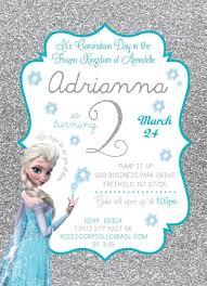 Invitacion A La Fiesta De Cumpleanos De Disney Frozen Reina Elsa Anna Brillo Copo De Nieve Princesa Invitaciones De Disney Invitaciones De Disney Invitaciones Cumpleanos Frozen Tarjetas De Cumpleanos Frozen