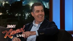 The Adam Carolla Show Live Podcast taping coming to City National ...