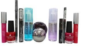 makeup kits for luxurious las