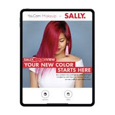 perfect corp partners with sally