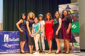 Girl Scouts of California's Central Coast Hosted: Reach for the Stars:  Tardeada with Dunia Elvir, Telemundo News Anchor, Girl Scout Mom and Troop  Leader. – GSCCC Blog
