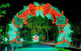 visit callaway gardens fantasy in
